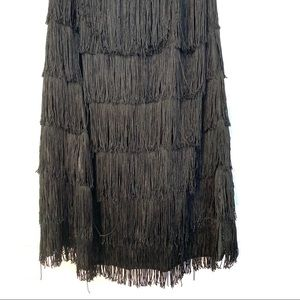 california costumes Other - California Costumes Flapper dress w accessories XL